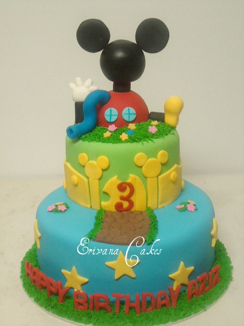 1000+ images about Mickey Mouse on Pinterest Mickey ...
