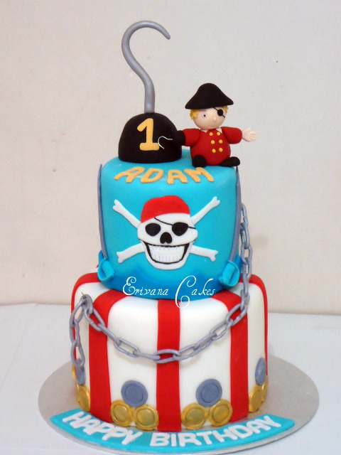 Pirate Birthday Party Cake 480 x 640 · 82 kB · jpeg