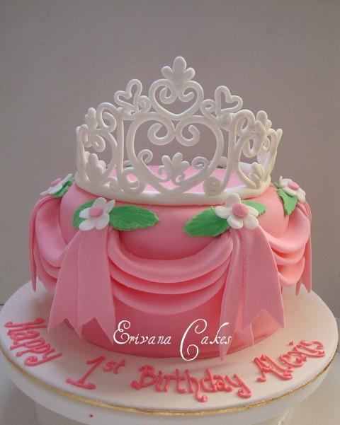 Princess Crown Cake Related Keywords & Suggestions - Princess Crown ...