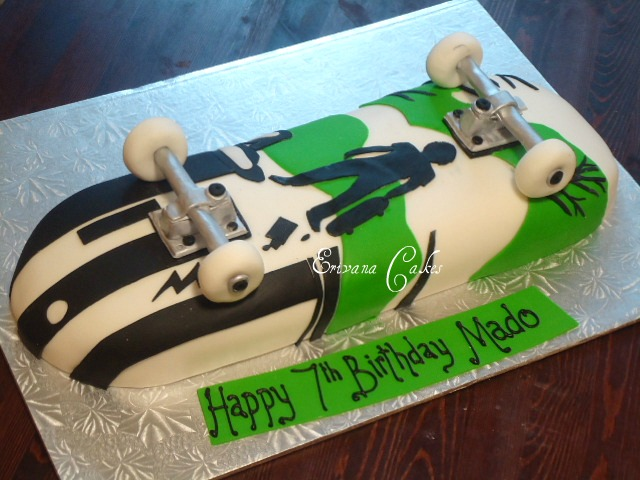 Cake Images For Boy