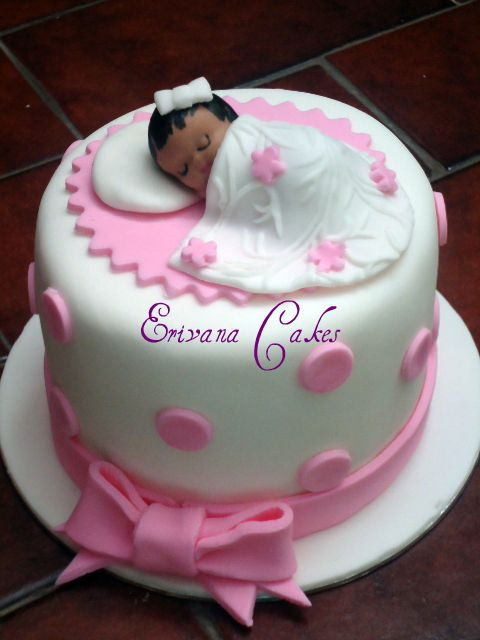Baby shower cake 23 (SP144)