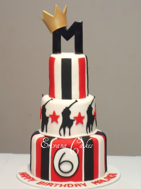 Polo Birthday Cakes http://www.erivanacakes.com/apps/photos/photo?photoid=143325803