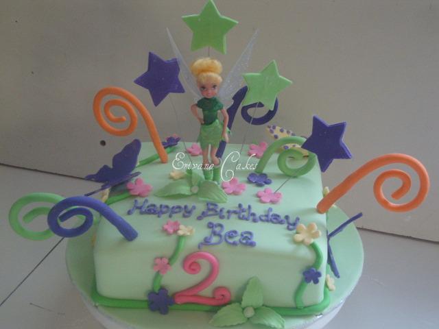 Photo Gallery - Erivana Cakes