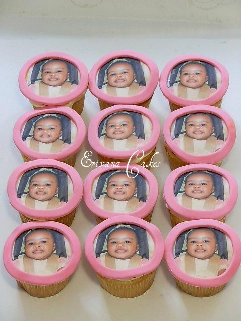 edible cupcakes