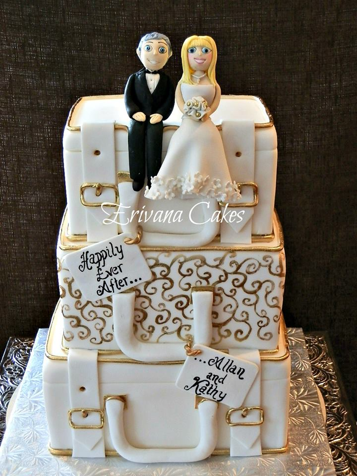 Wedding Cake Flavors