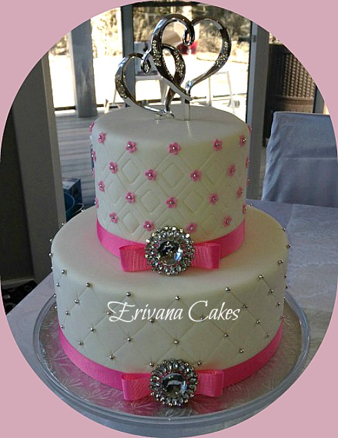 Photo Gallery - Erivana Cakes