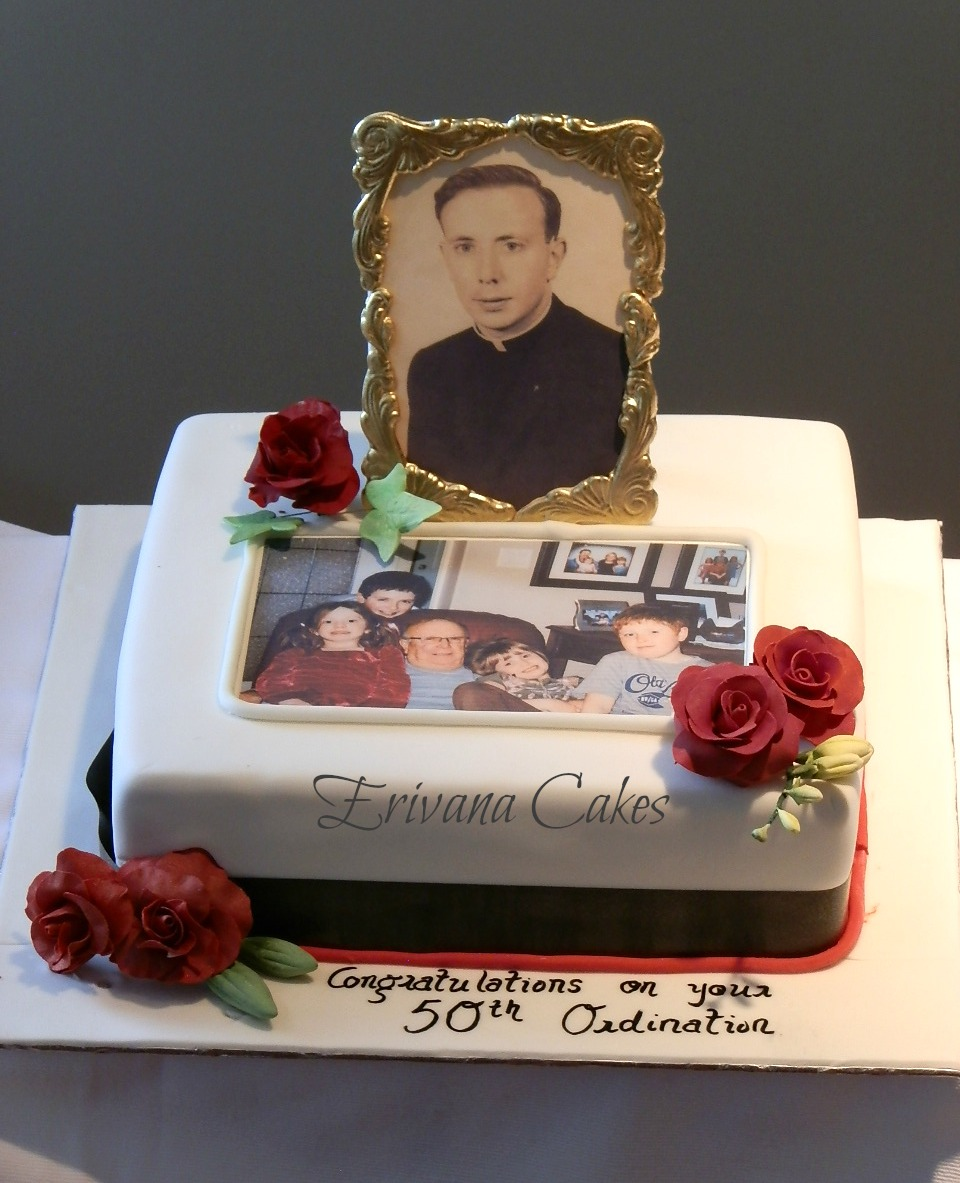 St Holy Communion Cake Designs